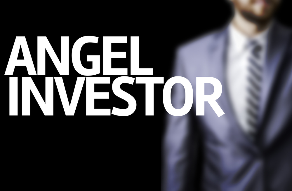 angel investing strategy