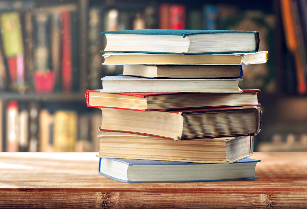 business book reading list