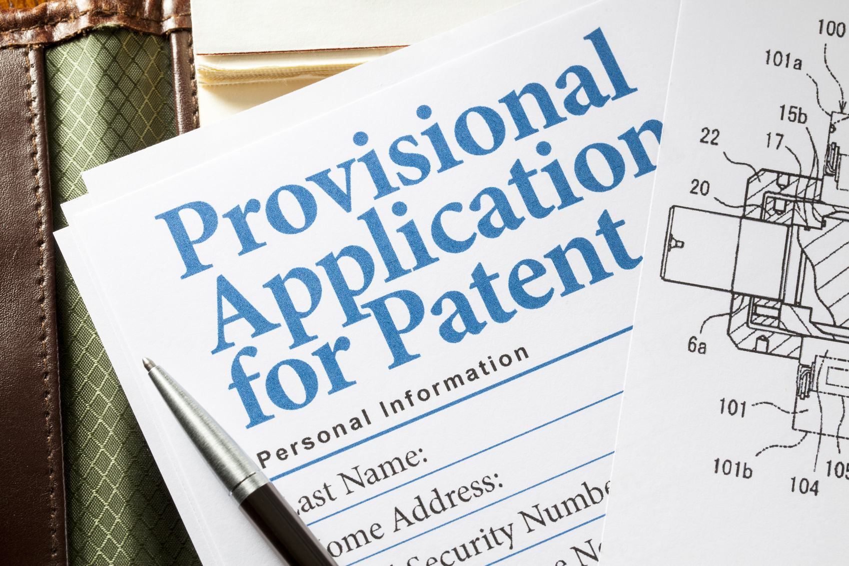 The Value Of Provisional Patent Applications For Startups