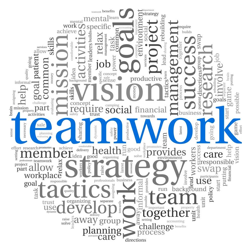 startup management team