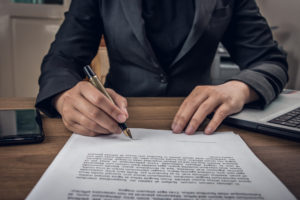 funding term sheet basics